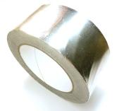 Aluminiumklebeband, Dampfsperre, 50mm, 100m, Feuerfest, Abdichten, kaufen, shop