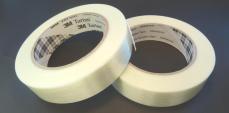 3M Filamentklebeband, Glasfaser, verstärkt, Tartan, Klebeband, 25mm, Metallpulver, kaufen