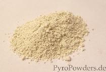 Natriumbentonit, feinst, mehl