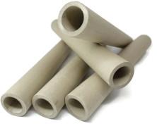 Paper tube, papphülse, treiber, rocket