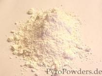 Kalziumcarbonat, E170, kohlensaurer Kalk, PyroPowders, Metallpulver, Aluminiumpulver, Chemikalien