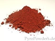 Eisenoxid, iron oxide, Hämatit, Dieisentrioxid, Eisensequioxid, Nanothermit, Metallpulver, Siliziumpulver