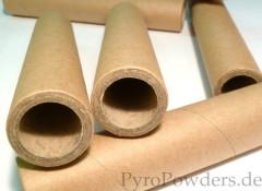 Papphülse, paper tube, firework, feuerwerk, metallpulver, kupferpulver, chemikalien, kaufen, pyropowders