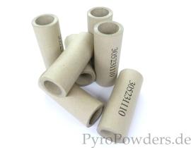 Papphülse, Papierhülse, paper tube, Feuerwerk, Röhre, Karton, PyroPowders.de, kaufen