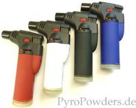 Sturmfeuerzeug, Mini-Brenner, Flambierer, torch, jet flame, bunsenbrenner, kaufen, shop