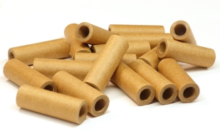 Paper tubes, papphülse, 25 mm, kraftpapier, kaufen, shop, pyropowders, fabian werth