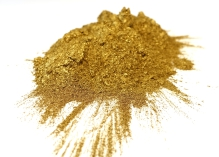 Messingpulver, brass powder, Bleichgold, bronzepulver, kaufen, shop, online, metallpulver